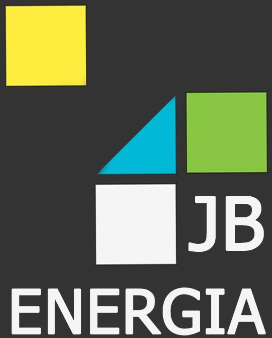 JB Energia logo