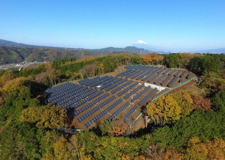 Co zrobić z nadmiarem energii wytworzonym przez panele fotowoltaiczne?