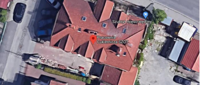 Pracownia Cukiernicza Szot 700x300 - Cukiernia Szot w Krakowie