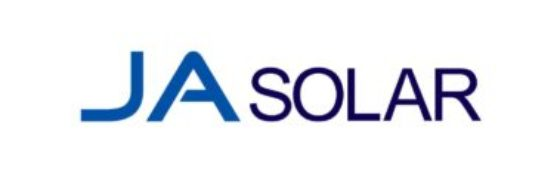 JA Solar e1609604837652 560x180 - Panele Fotowoltaiczne JA Solar