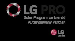 LG Solar Pro Partner JB Energia