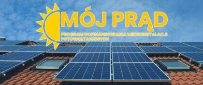 "Program ""Mój Prąd"" 3.0"